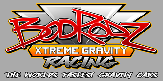 Bodrodz Xtreme Gravity Racing